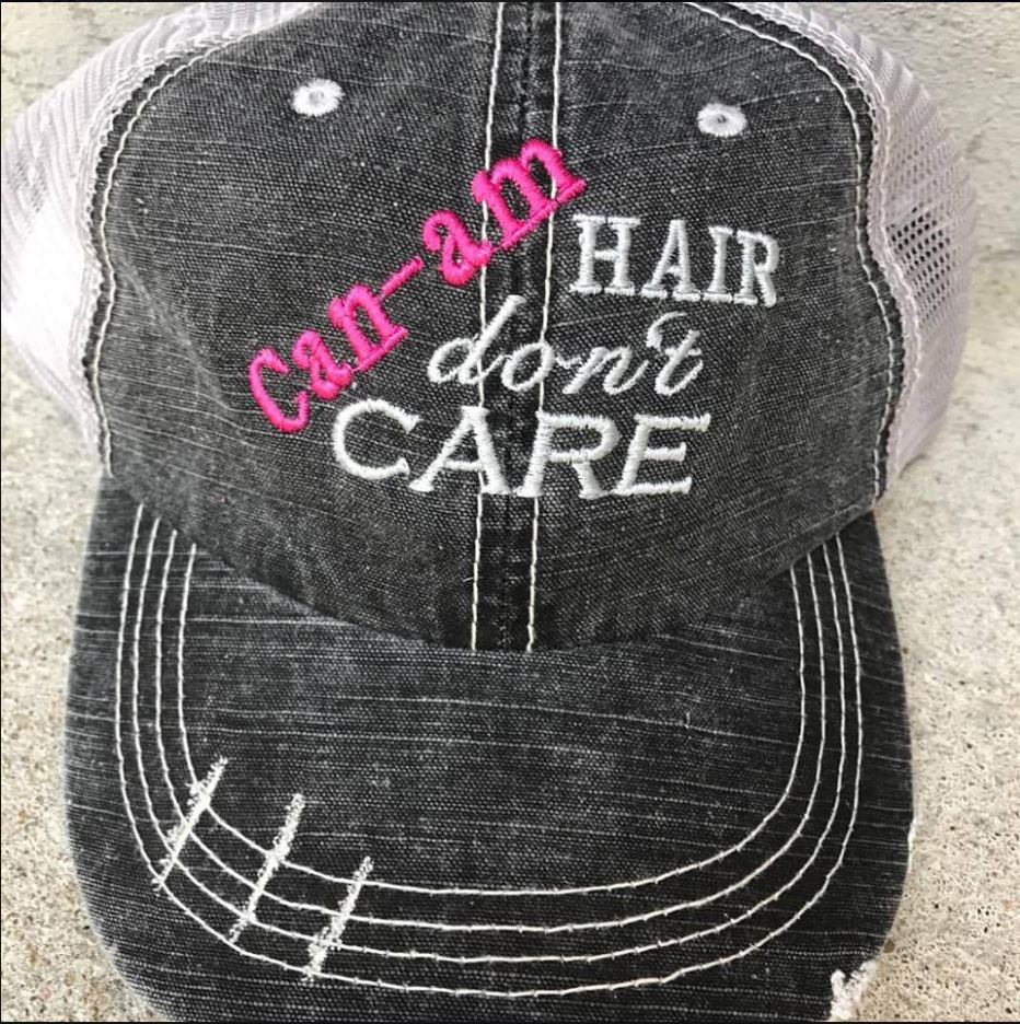 hair dont care sxsinnovations